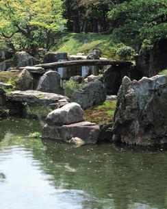 池の素材 [FYI00492893]