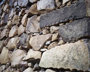 石垣の素材 [FYI00492905]