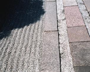 石畳の素材 [FYI00492910]