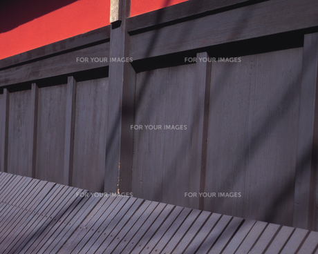壁の写真素材 [FYI00492939]