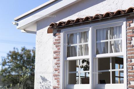 窓の写真素材 [FYI00497286]