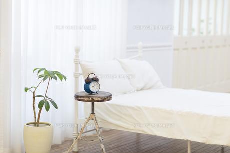 寝室の写真素材 [FYI00497332]