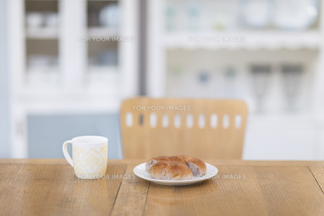 食卓の写真素材 [FYI00497336]