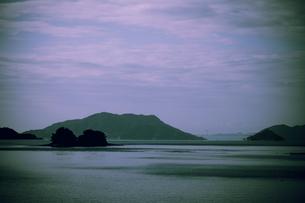 冬の瀬戸内海の素材 [FYI00497631]