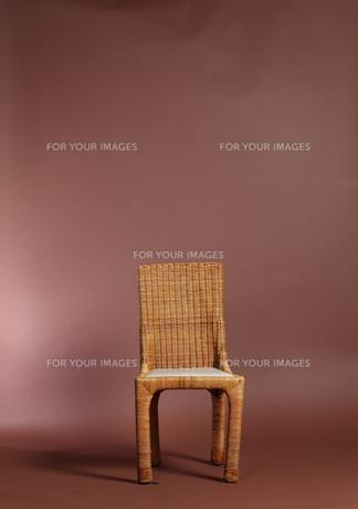 木製の椅子の素材 [FYI00498408]
