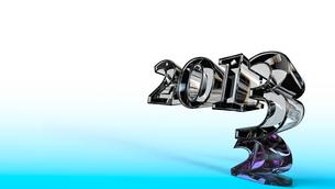 2013年カレンダーの素材 [FYI00498598]