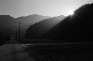 朝日の写真素材 [FYI00499101]