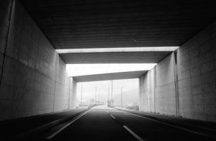 道路の写真素材 [FYI00499106]