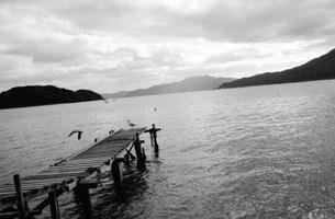 海での写真素材 [FYI00499109]
