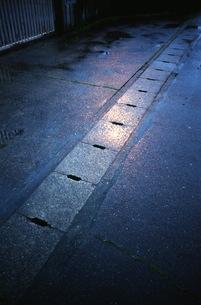 道の写真素材 [FYI00499115]