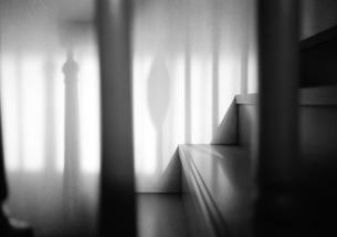 階段の写真素材 [FYI00499116]