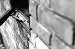 窓の写真素材 [FYI00499129]