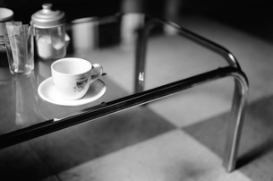 コーヒーの写真素材 [FYI00499132]
