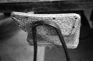 椅子の写真素材 [FYI00499133]