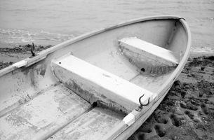 ボートの写真素材 [FYI00499142]