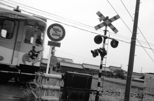 電車の素材 [FYI00499147]