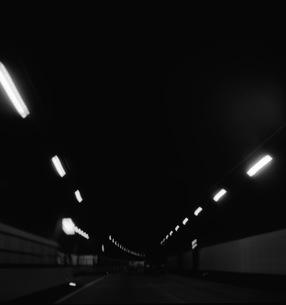 トンネルの写真素材 [FYI00499154]
