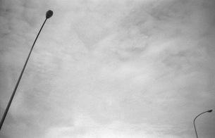 街灯の写真素材 [FYI00499193]