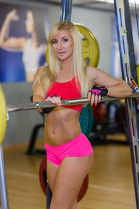 fitness_funsportの写真素材 [FYI00503851]
