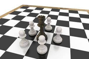 strategyの写真素材 [FYI00506353]