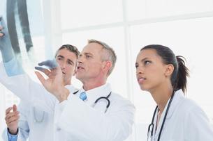 doctorの写真素材 [FYI00510342]