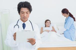 doctorの写真素材 [FYI00510343]