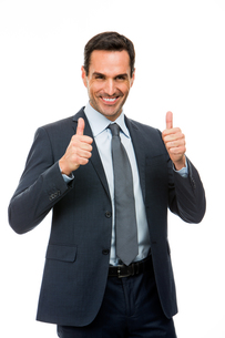 profession_businessの写真素材 [FYI00512673]