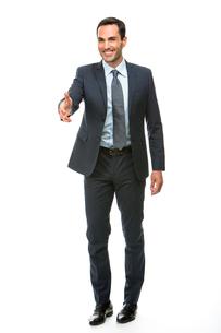 profession_businessの写真素材 [FYI00512677]
