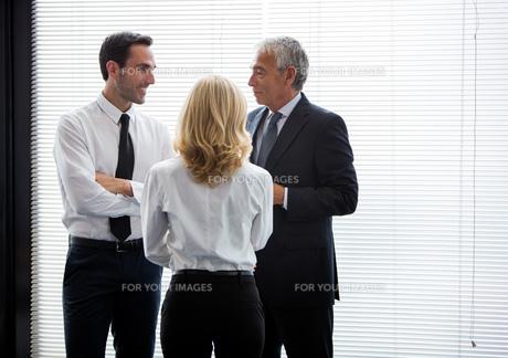 profession_businessの写真素材 [FYI00512751]