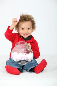 childrenの写真素材 [FYI00513394]