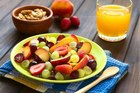 fruits_vegetablesの写真素材 [FYI00513581]