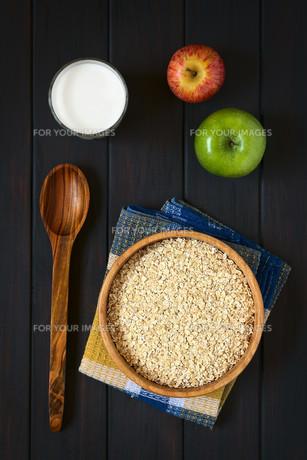 ingredients_spicesの写真素材 [FYI00514075]