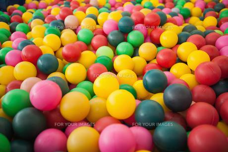 ballの素材 [FYI00516587]