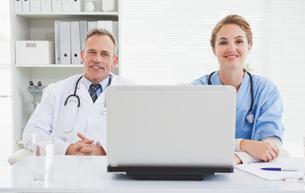 doctorの写真素材 [FYI00518784]