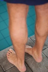legsの素材 [FYI00521026]