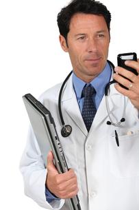health_socialの写真素材 [FYI00524862]
