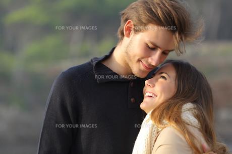 couples_loveの素材 [FYI00526175]