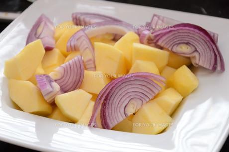 foodの写真素材 [FYI00526585]