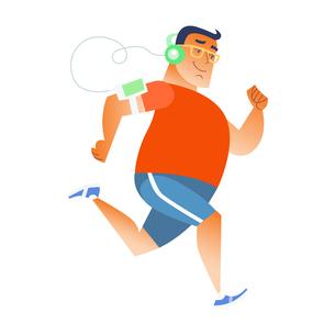 fitness_funsportの写真素材 [FYI00527066]