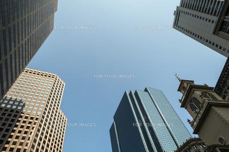buildingsの素材 [FYI00528725]