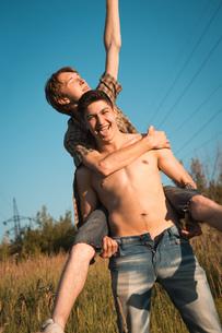 couples_loveの写真素材 [FYI00532629]