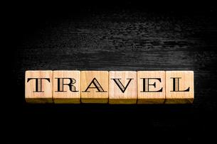 travelの写真素材 [FYI00533187]