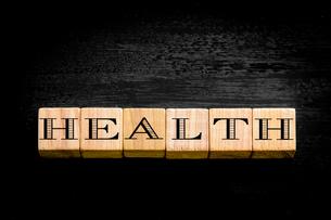 healthの写真素材 [FYI00533196]