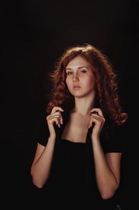 womenの写真素材 [FYI00533431]