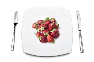 fruits_vegetablesの写真素材 [FYI00535160]