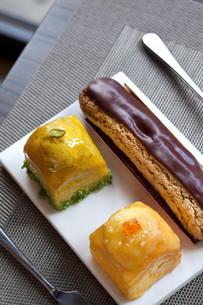 european_foodの写真素材 [FYI00535516]