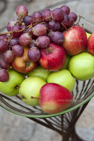 fruits_vegetablesの素材 [FYI00535853]