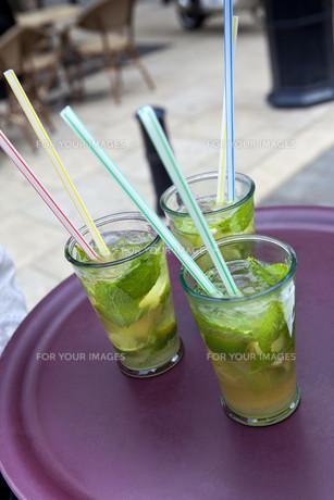 beveragesの素材 [FYI00536399]