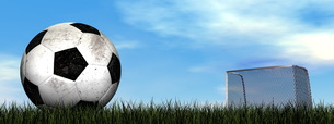 ball_sportsの素材 [FYI00539724]