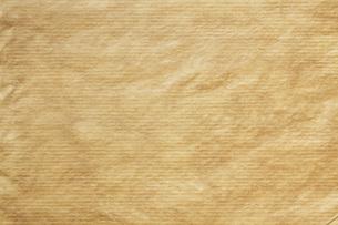 古い紙のテクスチャ背景の写真素材 [FYI00541982]